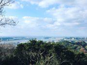 上宮日峯山からの眺め3